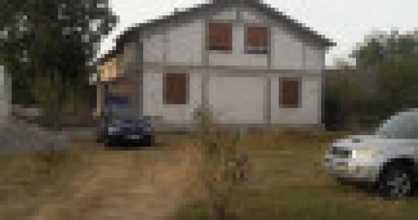 Casa Spataru, Buzau