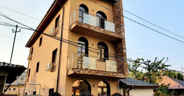 Vila 5 Camere + 3 Bai | Vitan Mall - Mihai Bravu | Premium