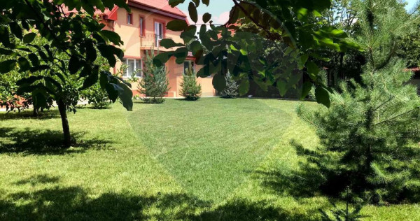 Casa / Vila cu 5 camere în zona Baneasa Nord - Realitate...