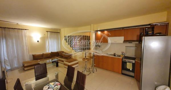 Apartament cu 3 camere Andrei Muresanu