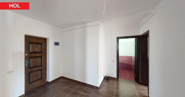 Apartament 3 camere, etaj intermediar, complex nou