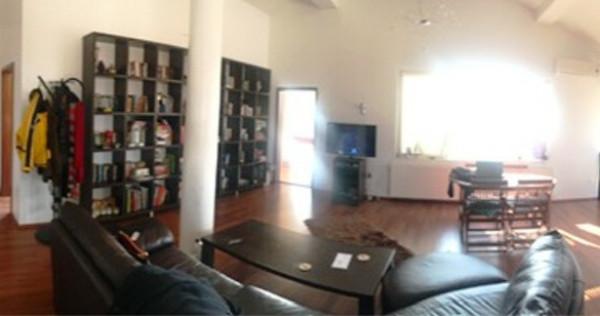 Apartament in vila 130mp,garaj, finisat, 84990E