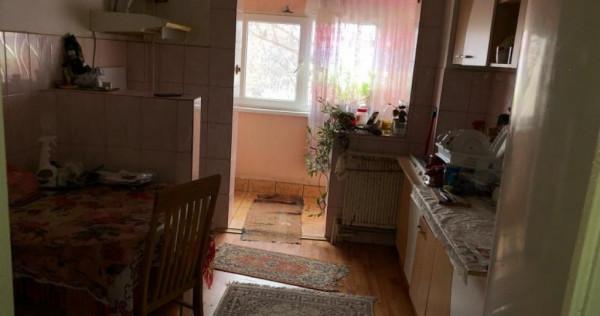 Apartament 2 camere,zona Obor,etaj 3,id 13556