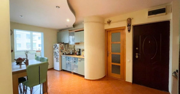 Girocului - Apartament 2 camere decomandat