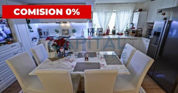Comision 0%! Apartament 4 camere, semi-decomandat, cartier I