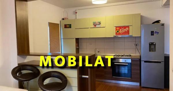 Apartament 2 camere 62m² în Militari Residence/ Chiajna