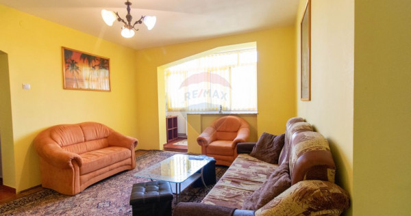 Apartament cu 2 camere de închiriat în zona Podgoria