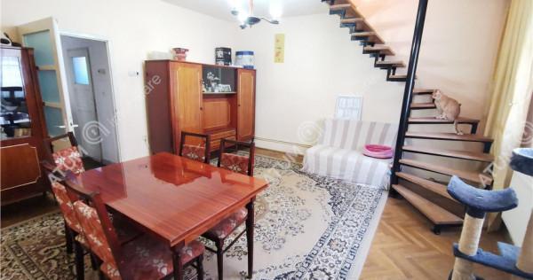 Casa de cu 5 camere zona Lazaret din Sibiu