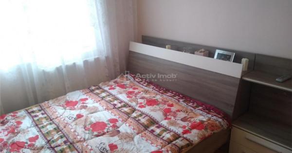 Apartament 4 camere- Mobilat/Utilat- Zona Decebal