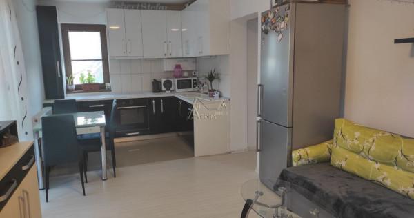 Apartament 3 camere Gusterita