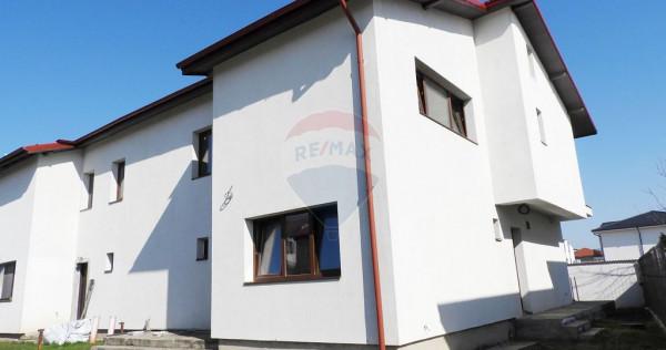 Casa in duplex Otopeni Ansamblu rezidential