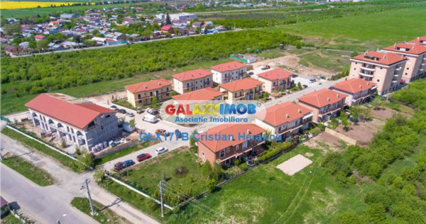 Vila P 2 Complex Golden Rose Mogosoaia Nichita Stanescu