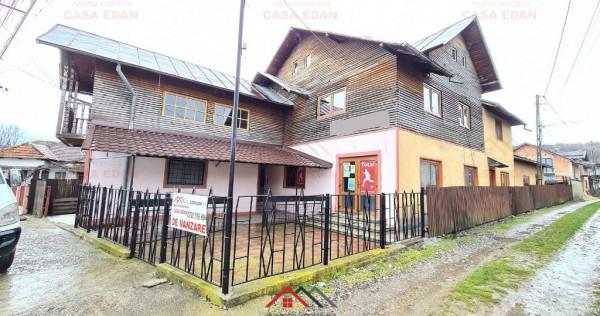 Casa(spatiu comercial) in Glodeni,Db,ultracentral,256 mp !