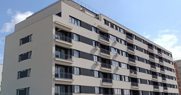 Apartament 2 camere, 61 mp, Metalurgiei-Grand Arena