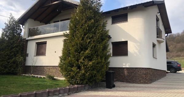 Vila de lux, Valea Ursului, 800 euro