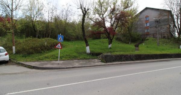 Teren în Hunedoara, 1020mp, intravilan, zona Bld. 1848