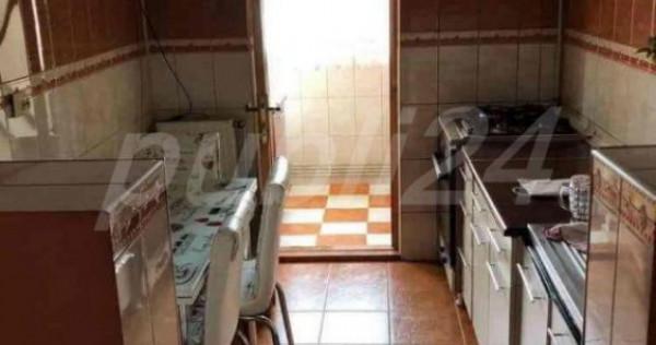 Apartament 2 camere decomandat Canta