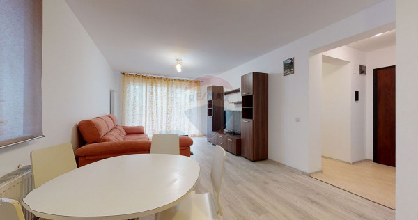 Apartament 2 camere Top City