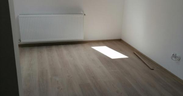 Apartament 3 camere cu garaj - bloc nou