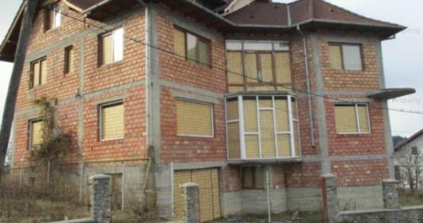 Casa Campulung
