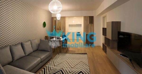 Floreasca | Apartament 2 Camere | Centrala Proprie | Loc de