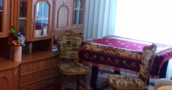 Apartament 2 camere Radu Negru etaj 2