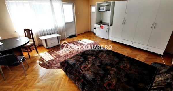 Apartament 1 cameră de închiriat, 7 nov , utilitati inc...