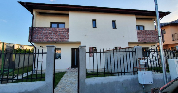 Duplex deosebit in cartierul Independentei - Bragadiru