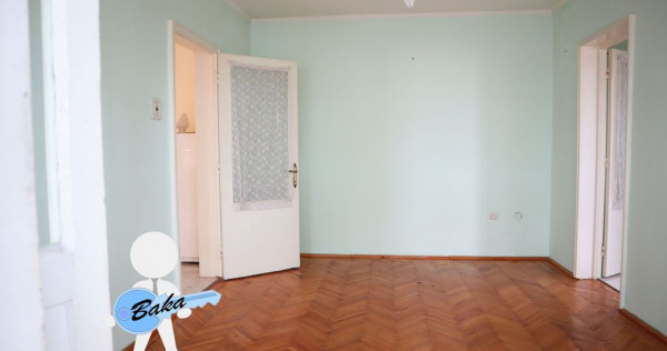 Apartament 2 camere- zona Garii