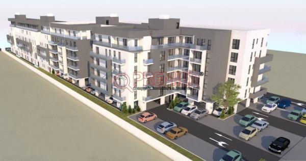 Apartament 2 camere decomandat Metalurgiei Arghezi Parc