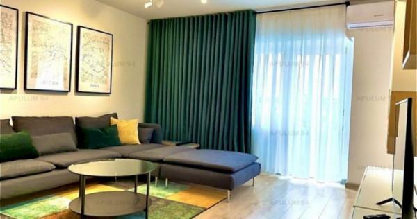 Apartament Superb Lux 2 Camere Victoriei