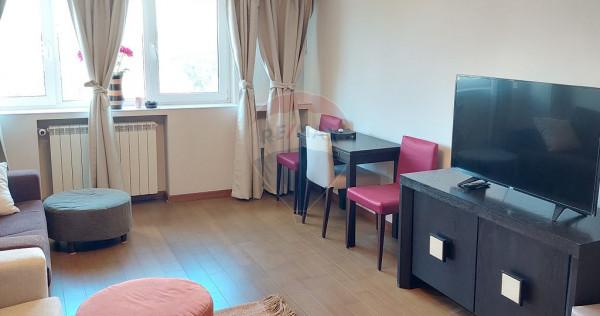 Apartament luminos 2 camere Bulevardul Unirii-Biblioteca ...