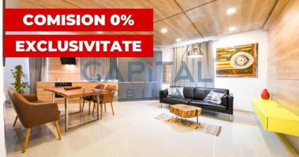 Comision 0%! Apartament LUX 2 camere, Donath park
