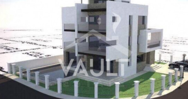 Cod P3466 - Vila Bragadiru LA GRI - S+P+2E - 550 mp teren