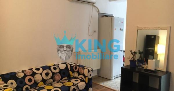 Cismigiu | Apartament 2 Camere | Centrala Imobil | Loc de Pa
