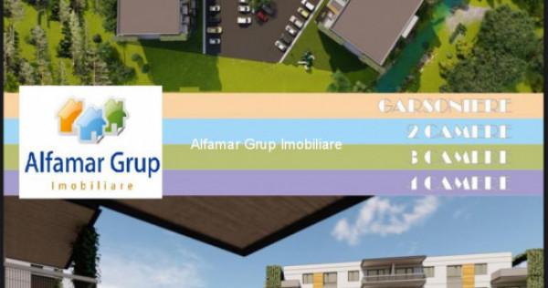 Garsoniere si apartamente bloc nou Slatina