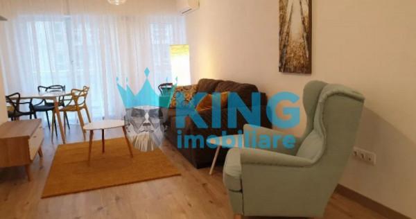 Pipera | Apartament 2 Camere | Centrala Proprie | Loc de Par