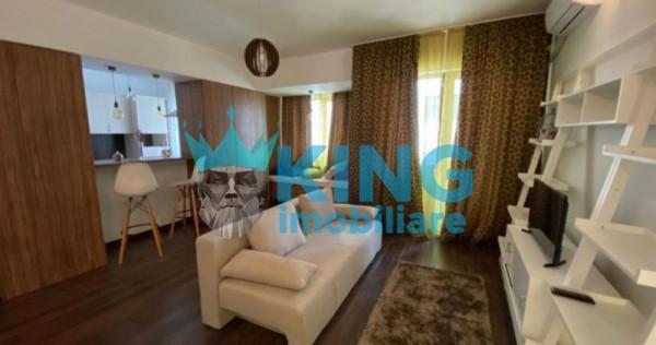 Baneasa | Apartament 2 Camere | Centrala Proprie | Loc de Pa