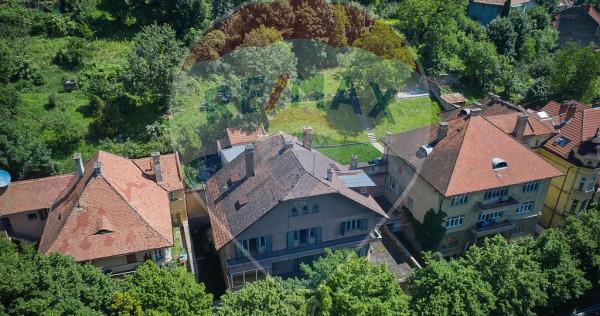Proprietate deosebita - Casa Scherg Brasov
