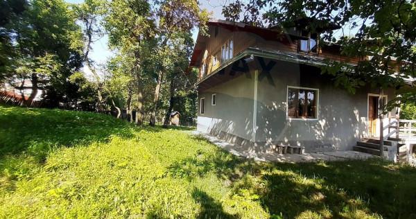 Casa P+1 de vanzare Talea/Breaza, priveliste deosebita!