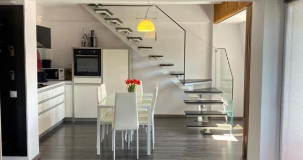 Apartament 3 camere zona Judetean