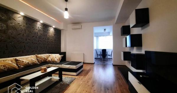 Apartament 2 camere, complet mobilat și utilat modern, A...