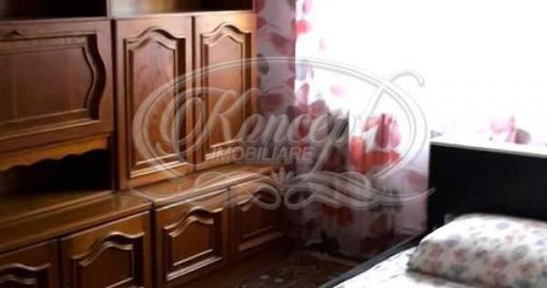 Apartament cu 2 camere, cartier Grigorescu