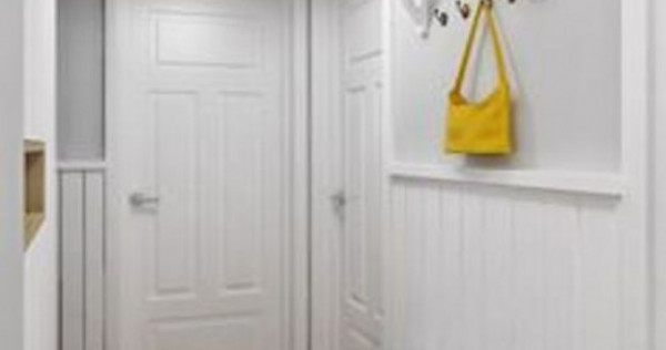 Apartament 2 camere Titan -PALLADY- 10 minute Metrou 1 DE...