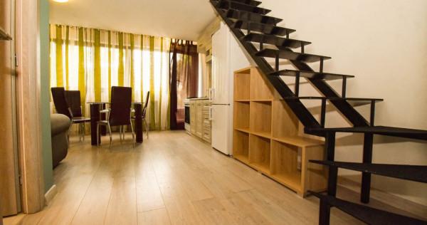 Apartament 2 camere, Podul Ros - 200 m de Palas Mall, 2 b...