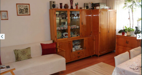 Apartament decomandat 3 camere Lenin