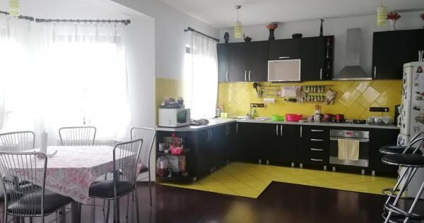 Casa zona SANPETRU