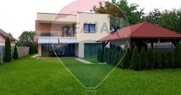 Vila in stil mediteranean, lux, statiunea balneoclimateri...