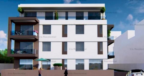 Apartament 2 camere 56.68mp utili, IRIS BUILD, DIRECT DEZVOL