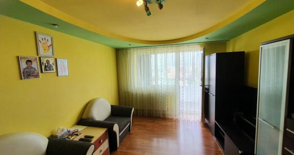 Apartament 2 camere, mobilat si utilat, zona Malu Rosu